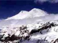Ski Resort Elbrus and Cheget in Russia