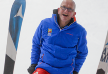 EDDIE THE EAGLE SELECTS THE NEXT GENERATION