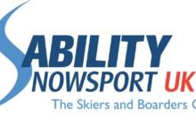 Sir Steve Redgrave sails for Disability Snowsport