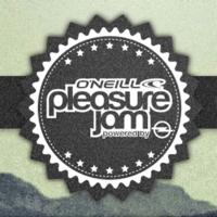 O'Neill Pleasure Jam