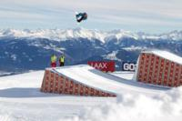 Piiroinen and Rukajärvi win the BEO slopestyle