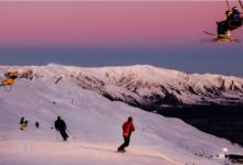 Queenstown Ski Areas Amongst World's Best