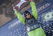 White wins US Open halfpipe but Pearce crowned TTR