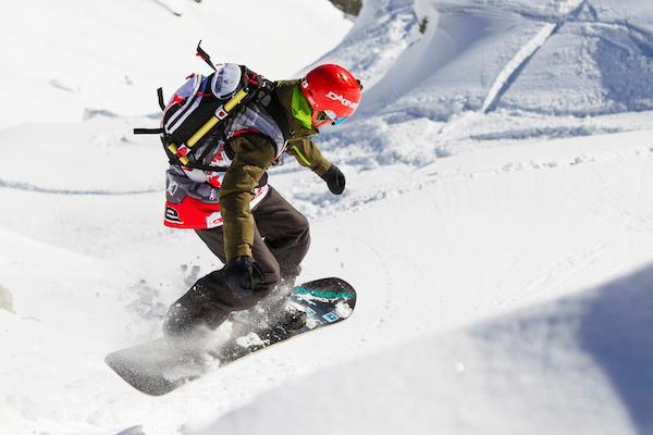 Junior Freeride Tour