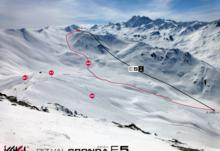 Ischgl expands terrain for 2013-14 season