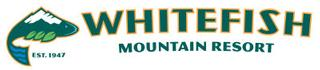 Whitefish resort logo
