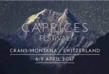 Caprices Festival announces full lineup!