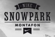 Nike Snowpark Returns To Montafon!