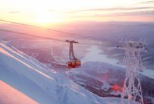 Crystal Ski Holidays adds Åre and Vemdalen!
