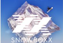 Snowboxx 2015 Moves To Alpe D'Huez!