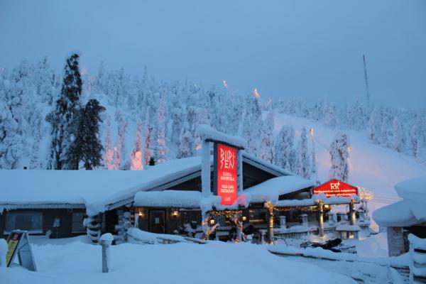 Ruka Wild Food Restaurant