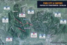 Park City $50m upgrade creates biggest US resort