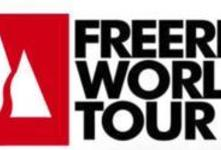 Russian leg of the Freeride World Tour moved