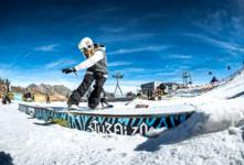 Stubai Prime Park Sessions Get Underway For 2014