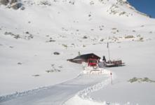 World Snow Report Week Ending 18th February, 2012