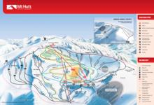 Work on Triple Chair starts at Mt Hutt.