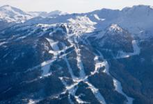 Whistler Opens for the season