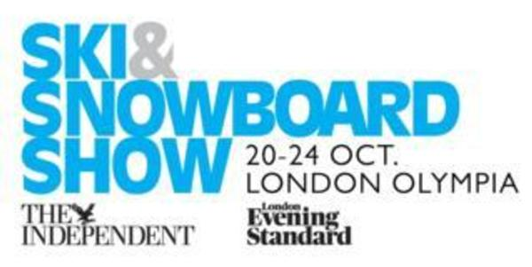 Win a pair of tickets to the Ski & Snowboard show