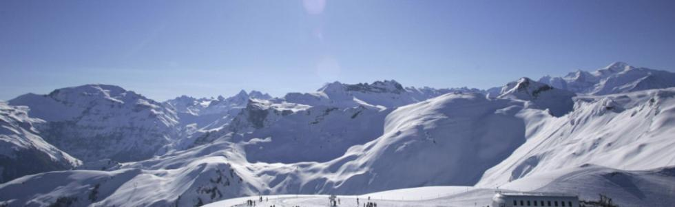 Flaine World Snowboard Guide