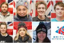 Team GB Announce Winter Olympic Snowboarders Team!