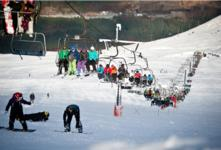 Nevis Range Sees Busiest Day For 10 Years