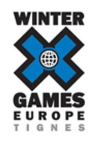 Who else but White wins the Euro X-Games Superpipe