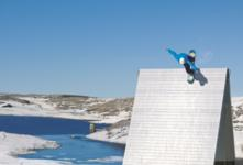 Falls Creek opens for the season!