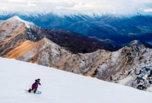 Coronet Peak kicks off 2015 ski season in style