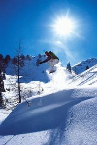Austrian Resorts Make Improvements for 2012-13!