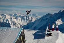 The 14th Burton European Open is Ready To Kick Off