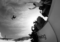 Shaun White & Kelly Clark Win US Open Halfpipe!