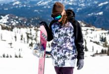 Volcom raises Breast Cancer Awareness