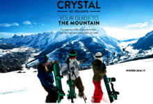 Black Friday Deals; Crystal Ski Holidays