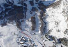 New Developments in Val d'Isère for 201516