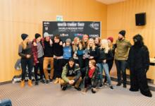 World Rookie Fest 2017 - Livigno