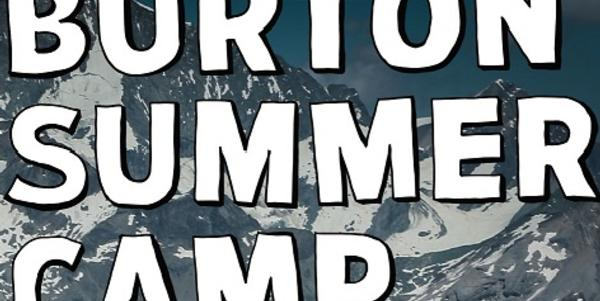 Burton Summer Camp comes to  Cervinia and Zermatt!