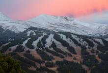 Breckenridge Ski Resort Now Open