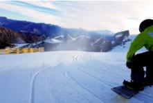 Coronet Peak opens for New Zealand school Holidays