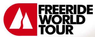Freeride World Tour logo