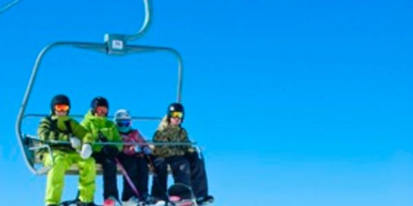 Best snow in a decade at Mt Buller