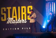 Stairsmasters returns in video format in 2015