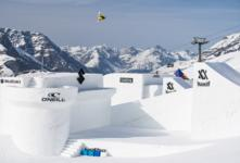 Suzuki Nine Knights Snowboarders Announced!
