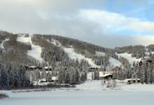 Winter Storms Envelop Colorado Ski Country