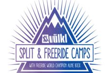 Blue Tomato presents: Volkl Split & Freeride Camps