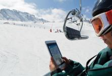Crystal Ski Launch A Digital Revolution!