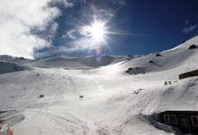 Mt Hutt extends snow season!