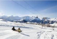 Crystal Ski Holidays wins British Travel Award