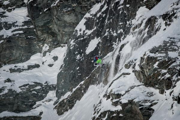 Verbier Xtreme 2013