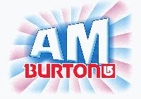 Burton AM Tour logo