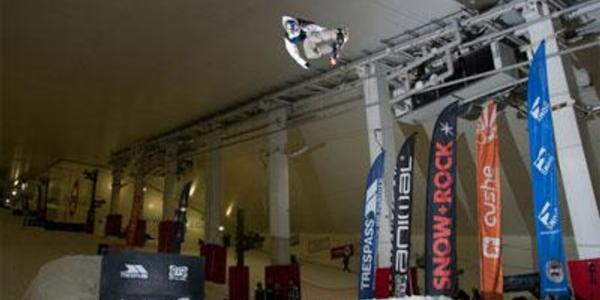 MK's Big Air Champs Reaches New Heights